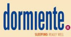 Dormiente, healthy comfortable mattresses from organic materials